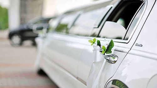 A & H Limousine Weddings Limousines